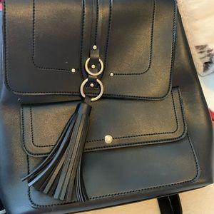 Super cute stylish back pack purse